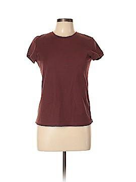 Nicole Farhi Short Sleeve T-Shirt Size L