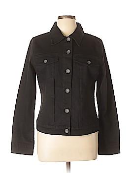London Jean Denim Jacket Size L