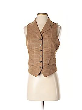 Lauren by Ralph Lauren Tuxedo Vest Size 4