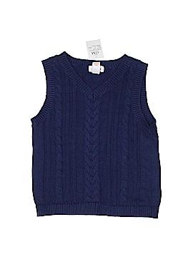 Cat & Jack Sweater Vest Size 18 mo
