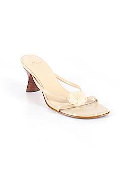 AK Anne Klein Mule/Clog Size 9