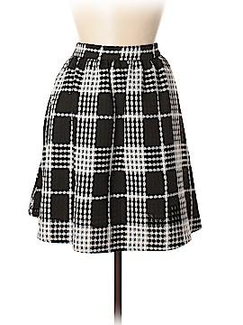 Elorie Wool Skirt Size L