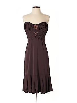 Badgley Mischka Casual Dress Size 8