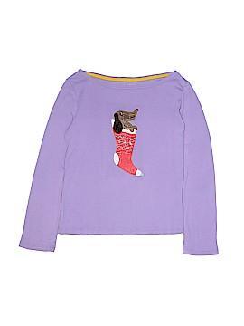 Mini Boden Long Sleeve T-Shirt Size 11 - 12