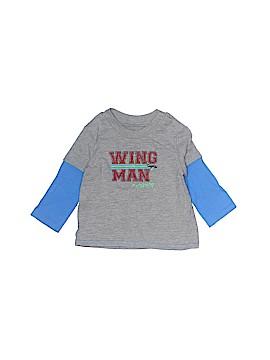 Circo Long Sleeve T-Shirt Size 6 mo