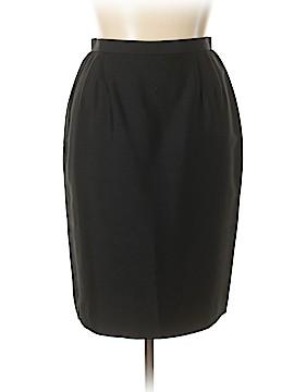 Carlisle Silk Skirt Size 14
