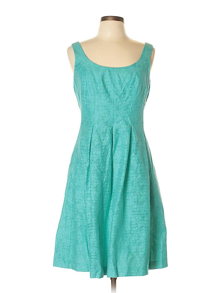 Nine West Women Casual Dress Size 10