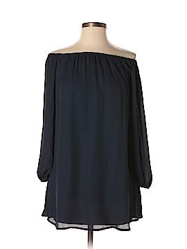 Ecote Long Sleeve Blouse Size XS