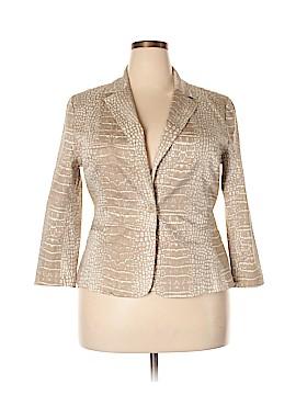 Valerie Bertinelli Blazer Size XL