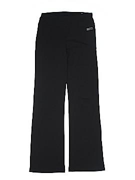 Justice Active Pants Size 16