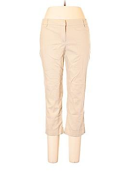 New York & Company Linen Pants Size 10