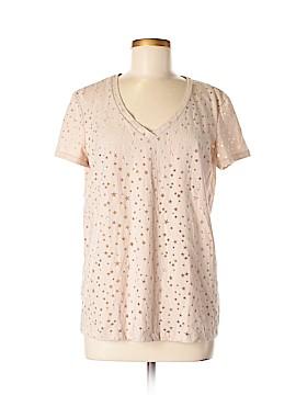Caslon Short Sleeve T-Shirt Size M