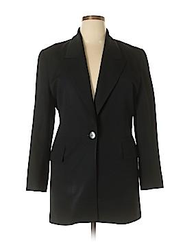 Christian Dior Wool Blazer Size 12