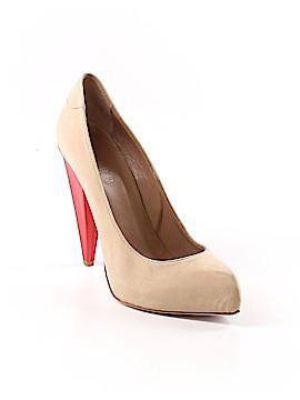 Acne Heels Size 37 (EU)