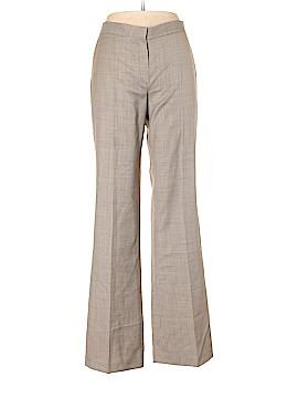 Zanella Wool Pants Size 6