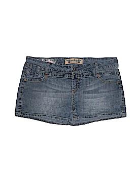 Freestyle Revolution Denim Shorts Size 13