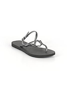 Havaianas Sandals Size 8