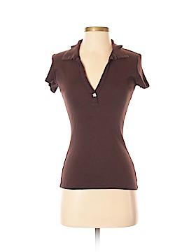 Charlotte Short Sleeve Polo Size 3