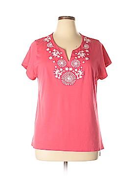 PREMISE Short Sleeve T-Shirt Size XXL
