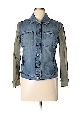 Style&Co Denim Jacket Size M