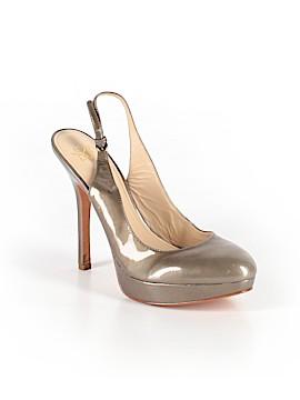Joan & David Heels Size 8 1/2