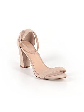 Madden Girl Heels Size 10