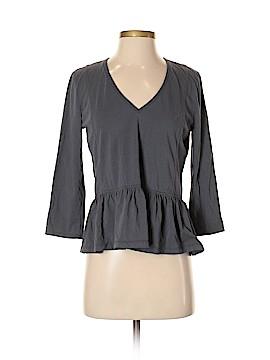 Madewell 3/4 Sleeve Top Size S
