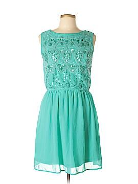 Jun & Ivy Casual Dress Size L