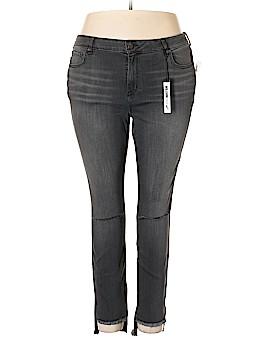 William Rast Jeans Size 22 (Plus)