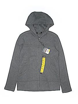 KIRKLAND Signature Zip Up Hoodie Size S