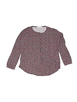 Zara Kids Long Sleeve Henley Size 11 - 12