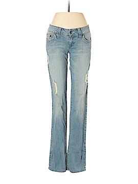 H2j by Hydraulic Jeans Size 5 - 6
