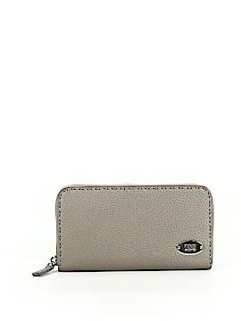 Fendi Leather Wallet One Size