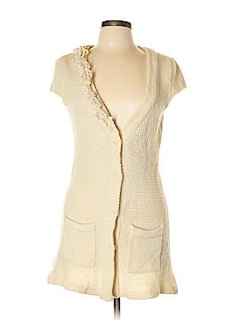 Tabitha Wool Cardigan Size L
