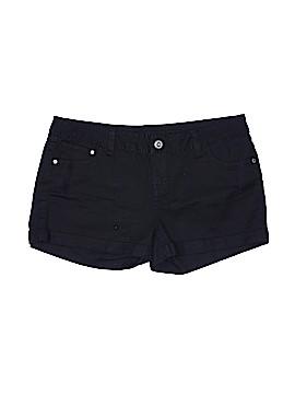 Blue Asphalt Denim Shorts Size 13