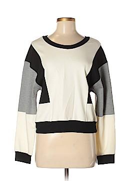 Amanda Uprichard Sweatshirt Size M