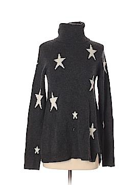 Sea Bleu Cashmere Pullover Sweater Size S
