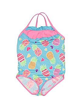 Wippette Kids One Piece Swimsuit Size 4T