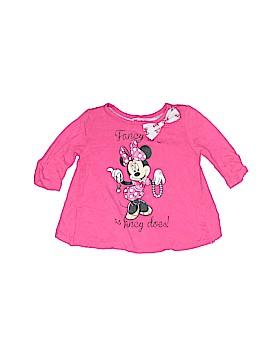 Disney 3/4 Sleeve Top Size 9-12 mo