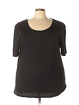 ASOS Short Sleeve T-Shirt Size 5X (Plus)