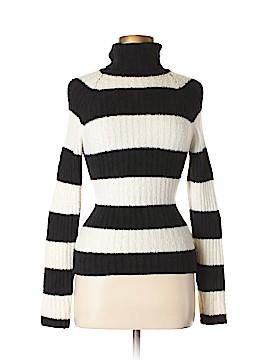 Bebe Turtleneck Sweater Size M