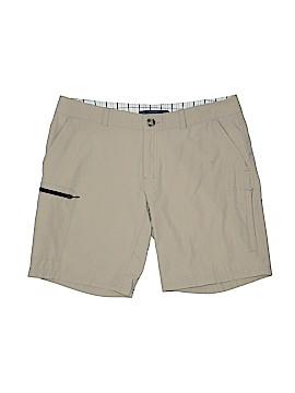 Eastern Mountain Sports Cargo Shorts Size 10