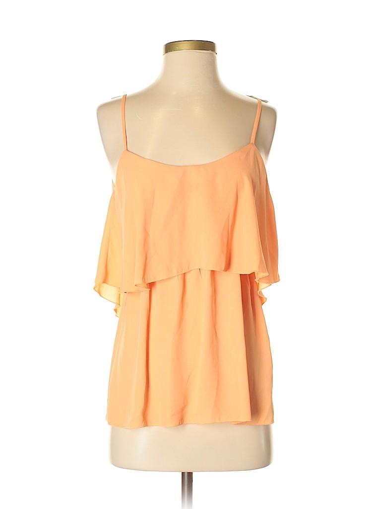Newbury Kustom Women Sleeveless Blouse Size S