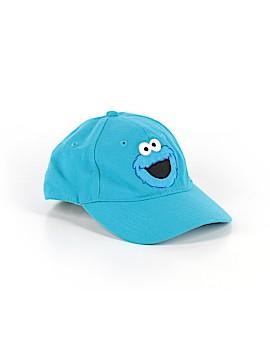 Sesame Street Baseball Cap  Size 4T - 5T