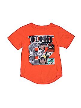 TrukFit Short Sleeve T-Shirt Size 7