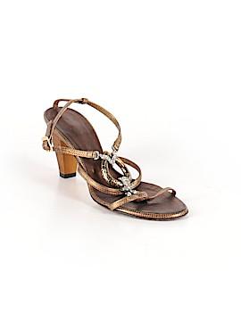 Vicini Heels Size 36.5 (EU)