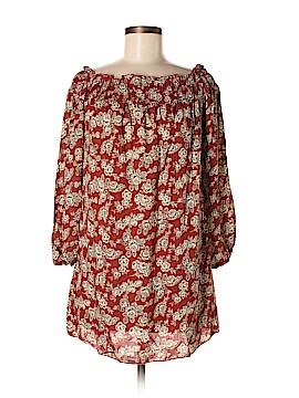 The Hanger Long Sleeve Blouse Size M