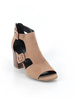 Indigo Rd. Heels Size 7