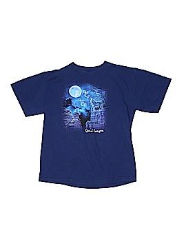 Prairie Mountain Short Sleeve T-Shirt Size 16