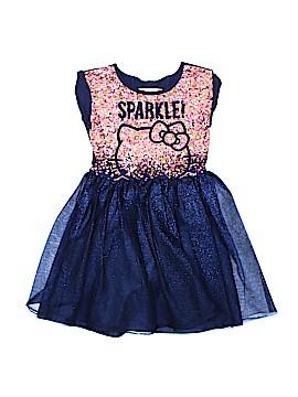 Hello Kitty Dress Size M (Kids)
